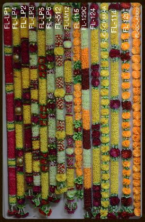 Diwali Decorative Garlands 01