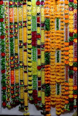 Diwali Decorative Garlands 05