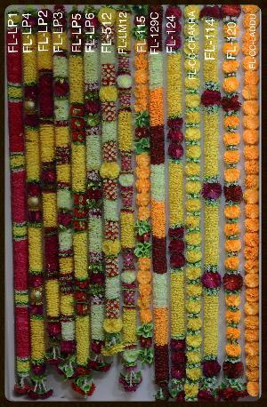 Diwali Decorative Garlands