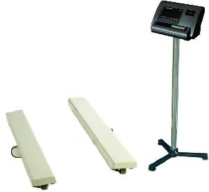 Balance Beam Scales