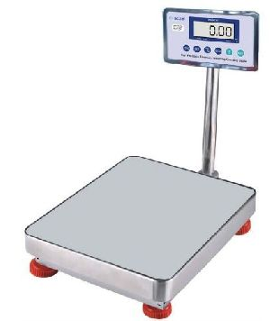 CTG-B Series Bench Scale (Mild Steel Body)