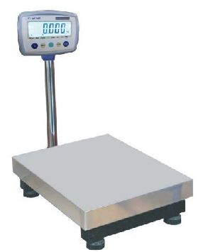 CTG-B Series Bench Scale (Stainless Steel Body)
