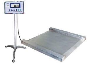 Ultra Low Profile Scale -U.S.S Series