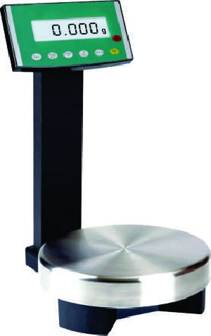 Electronic Paint Mixing Scale