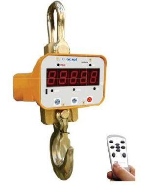 HA Series Crane Scale 01