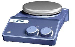 Magnetic Hotplate Stirrer-20 Ltr