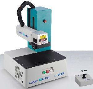Professional Laser Marker
