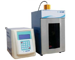 Ultrasonic probe sonicator Cell Crusher