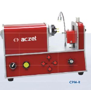 Ring Engraving Machine (CPM-R)