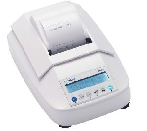 Statistical Data Printer
