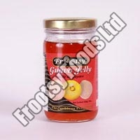 Guava Fruit Jelly