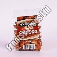 Naturally Roasted Almonds