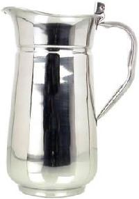 Dlx Steel Jug with Cover