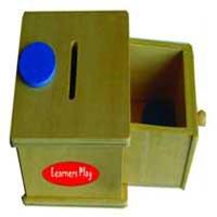 Coin Box (LPM-11)