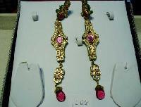 Kundan Earring 06