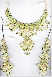 Kundan Necklace Set 03