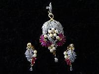 Silver Rhodium Jewellery 04