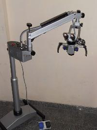 Ophthalmic Surgery Instruments