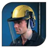 Concept Safety Helmet