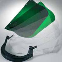 General Purpose Face Protection Shield