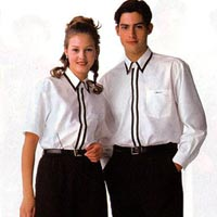 Waiter & Waitress Uniform