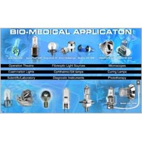 Biomedical Lamps