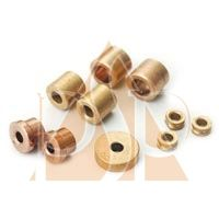 Sintered Mixer Bushes