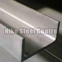 Stainless Steel Channels