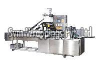 Automatic Toast Packing Machine