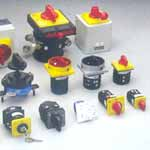 AC Rotary Switches Manufacturer