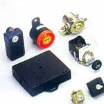 Automobile Switches Manufacturer