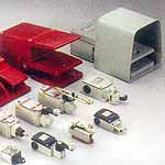 Limit Switches Exporter