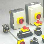 Load Break Switches Manufacturer
