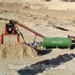 Water Tank & Metering