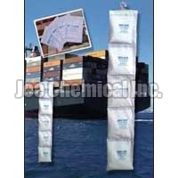 Silica Gel Container Strips
