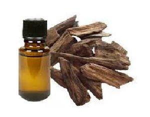 Agarwood Attar Oil