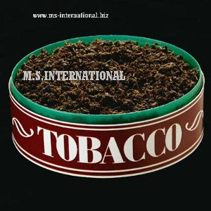 Chewing Zarda Tobacco