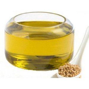 Fenugreek Oleoresin Oil