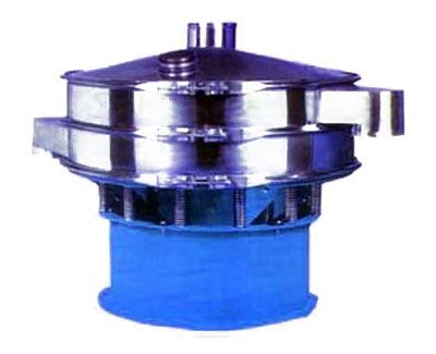 Gyro Sieve Machine