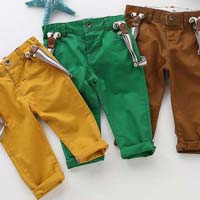 Kids Boys Pants