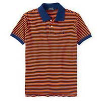 Teenager Kids Polo T-Shirt