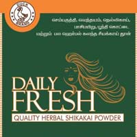 Daily Fresh Sikakakai Powder