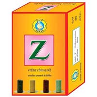 Z Incense Cones