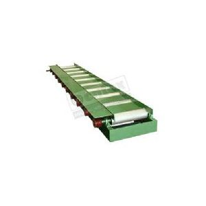 Hydraulic Conveyor