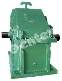 Reduction Gear Box Manufacturer