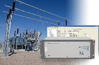 Power System Recorder