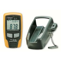 Digital Humidity Data Logger