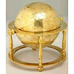 Globe - 2
