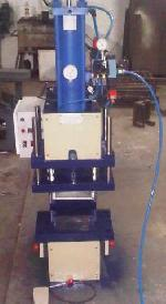 Hydro Pneumatic Power Presses