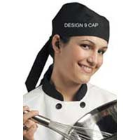 Chef Scarves